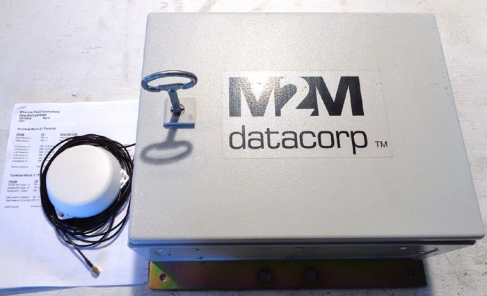 M2M DATA CORP DATA ALERT RS485-300-75006