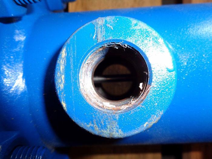 MAGNETROL WATER COLUMN LIQUID LEVEL SWITCH #W29-1B10-C0A
