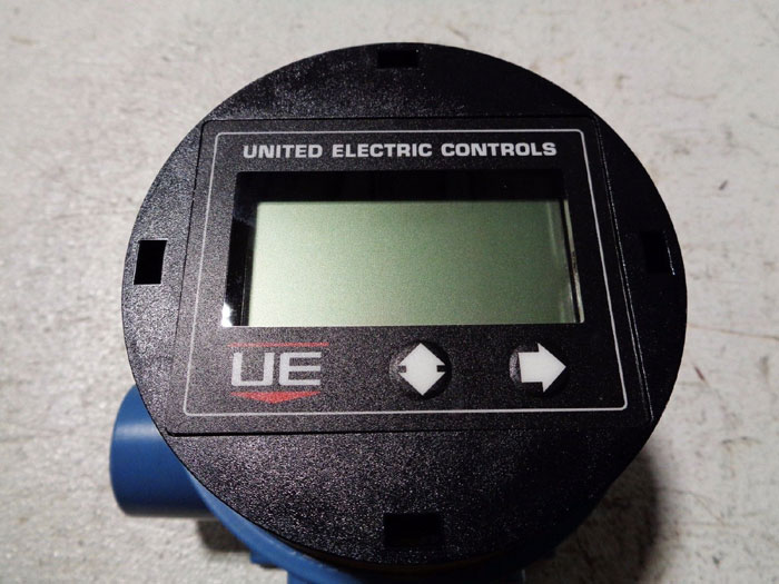 UNITED ELECTRIC ONE SERIES EXPLOSION PROOF PRESSURE SWITCH 4X3A01P14
