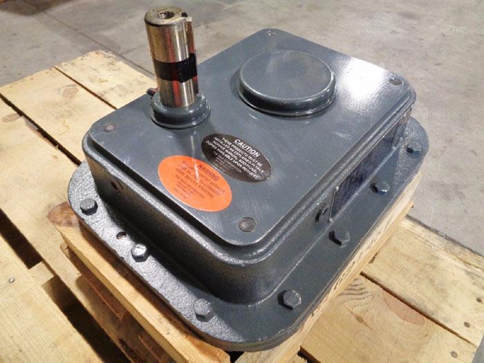 Falk Rexnord Quadrive Enclosed Gear Drive 5203 J05 A