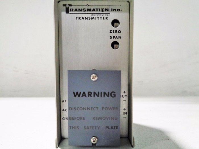 TRANSMATION 330T-08 TRANSMITTER