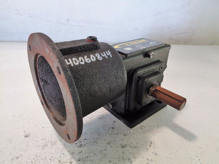 WINSMITH SE ENCORE E17 WORM GEAR SPEED REDUCER W/ WINGUARD E17CWTS2100KA8