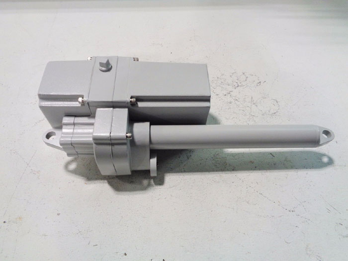 ROTORK ELECTRIC LINEAR ACTUATOR LA-2410-N-1-0.2/450-12-CM