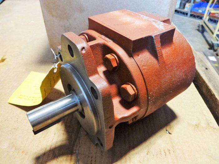 GEARTEK HYDRAULIC GEAR PUMP LPD20L-2B   06504989