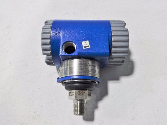 FOXBORO PRESSURE TRANSMITTER IGP10D22D1F-M1L1