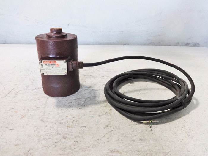 BLH 50,000 LB CAPACITY LOAD CELL C2P1