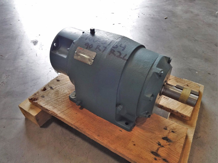 DODGE GEAR REDUCER 079163-14-BE SIZE 140TM16A87