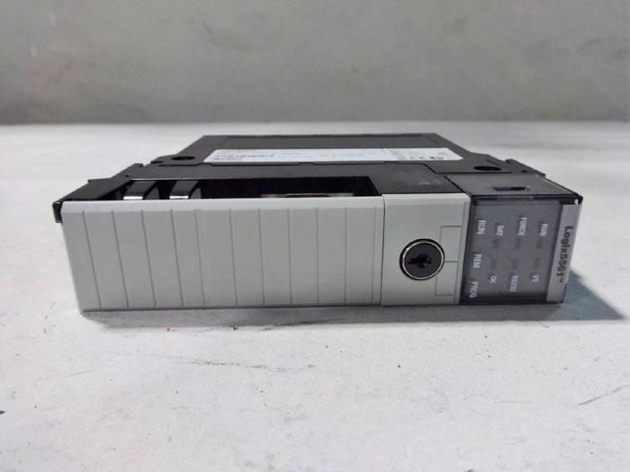 ALLEN BRADLEY CONTROLLOGIX 2 MB MEMORY CONTROLLER 1756-L61