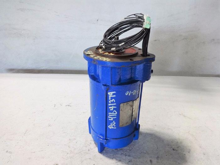 LIMITORQUE ELECTRIC MOTOR B77V1655N-QK