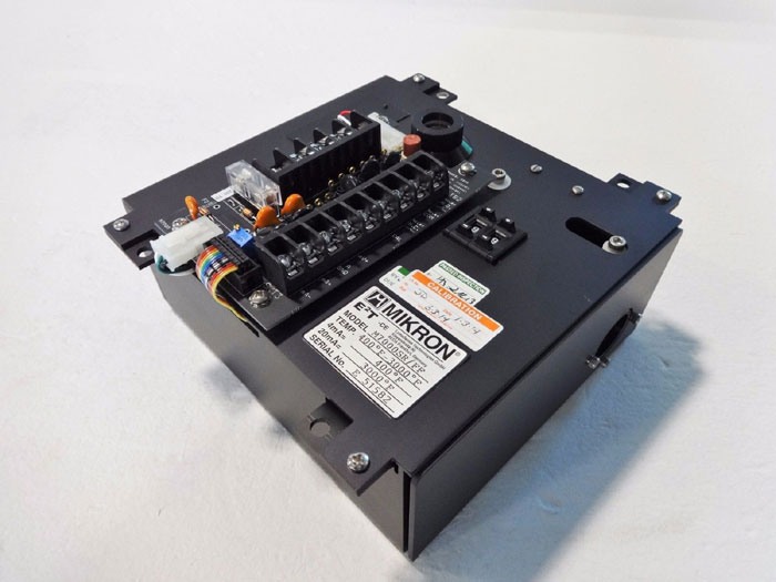 MIKRON LUMASENSE TECHNOLOGIES E2T-CE  M7000SR/FF