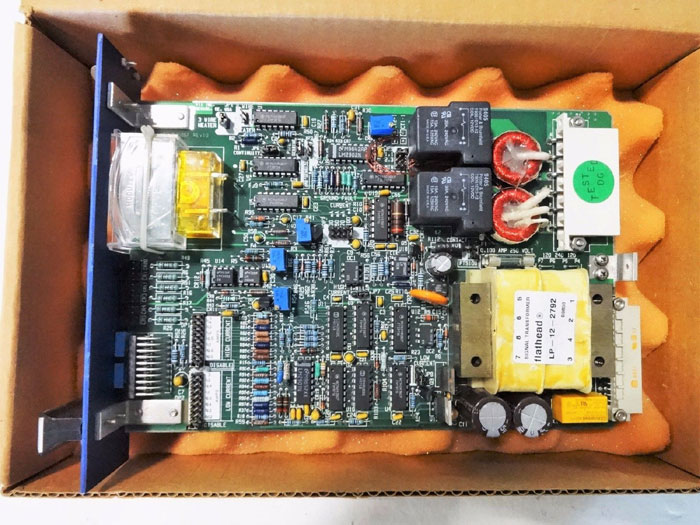 VTI TEMPERATURE CONTROLLER TCM100