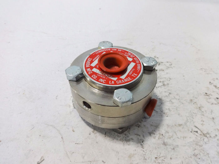 ZAVODA DIAPHRAGM SEAL T516-04