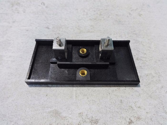 LOT OF (25) HAMMOND POWER SOLUTIONS FUSE BLOCK ADAPTER KITS SPFBAK1