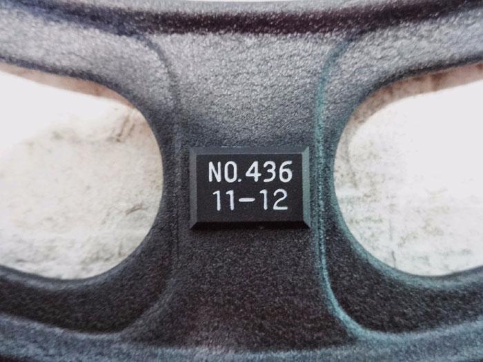 STARRETT MICROMETER 436RL-12