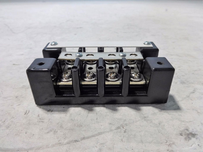 LOT OF (11) MARATHON TERMINAL BLOCK 1604 SC