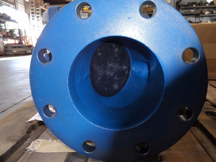 "VAL-MATIC SWING-FLEX 6"" CHECK VALVE 506CX003"