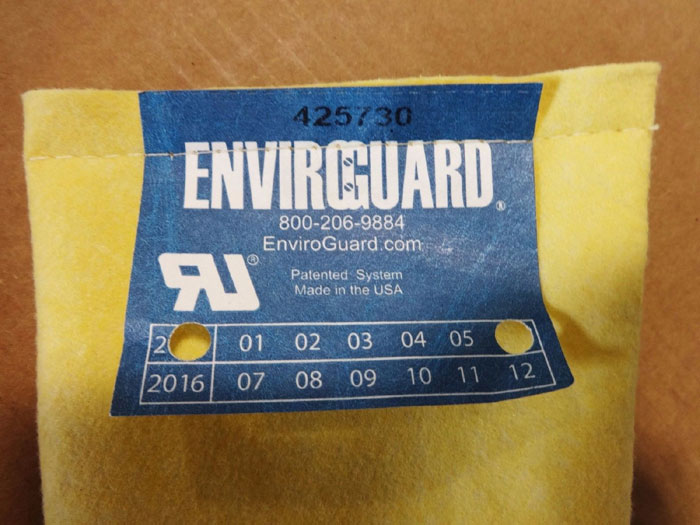 ENVIRO-GUARD CLASS 1 FIRE RATED SOCK  SOC