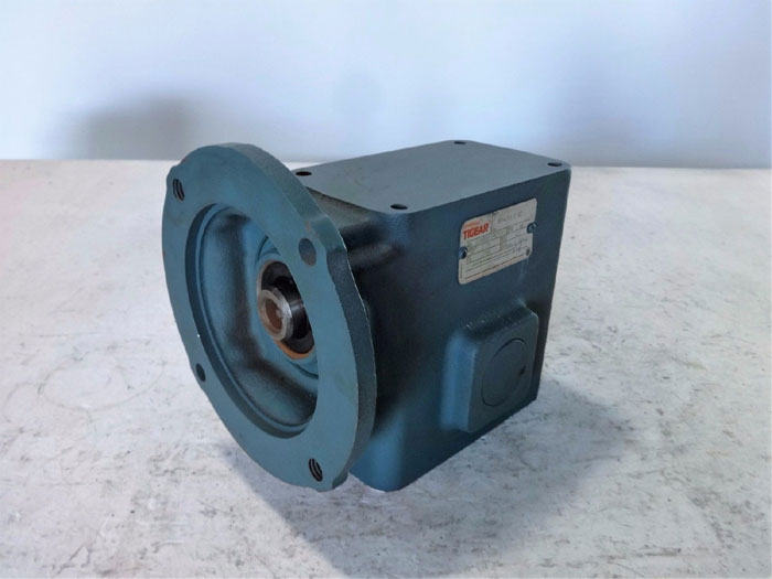 DODGE TIGEAR GEAR REDUCER ID#: MR94761 Y SZ, SIZE RATIO: Q200B015M056K1