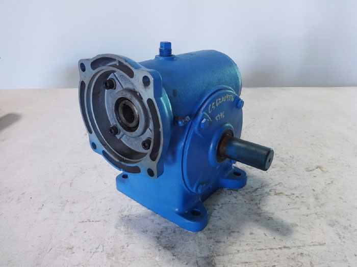 MORSE 25GCT GEAR REDUCER, RATIO 40:1