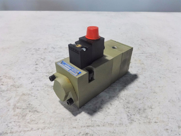ROSS CONTROLS SOLENOID VALVE 2174D5919