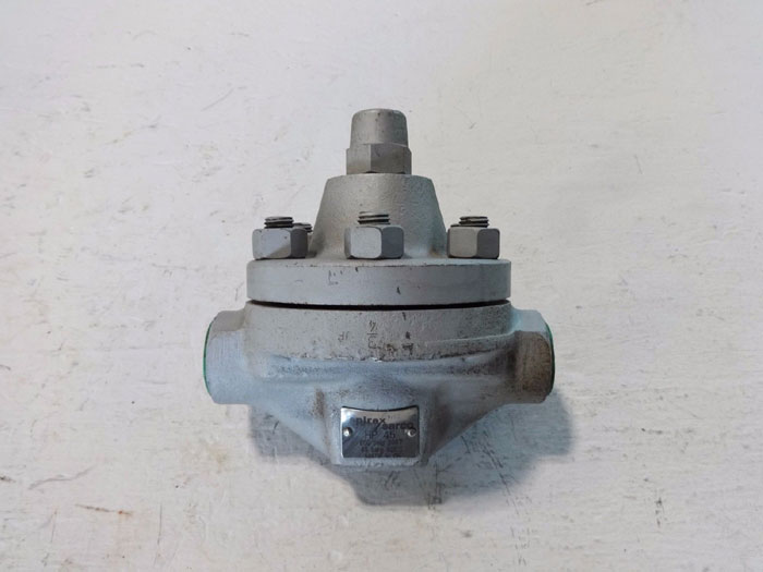 "SPIRAX SARCO 1"" BIMETALLIC STEAM TRAP HP 45"
