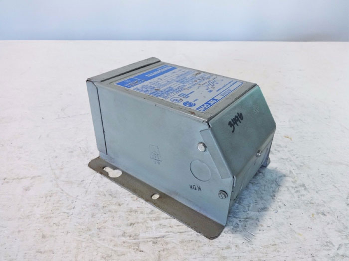 GENERAL ELECTRIC DRY TYPE TRANSFORMER 9T51B107