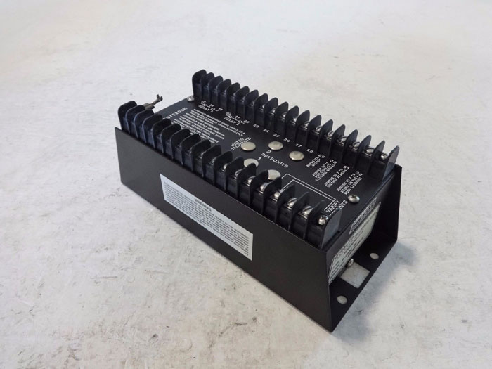 DYNALCO CONTROLS SPEED SWITCH TRANSMITTER SST-2200H-153