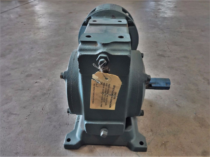 DODGE MASTER XL SPEED REDUCER M652407001NX  07916522XG