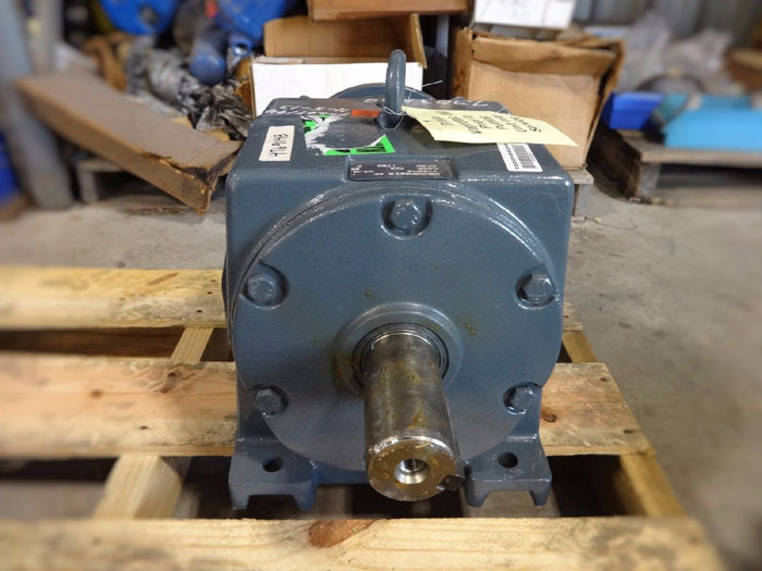REXNORD FALK ULTRAMITE HELICAL CONCENTRIC GEAR DRIVE 08UCBN2B4.5 AIE