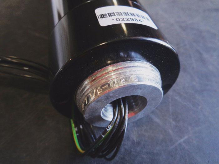 COEN ISCAN OPTICAL FLAME SCANNER, PART#: 2653-213-6 MODEL#: DSF-2000-MB-UV