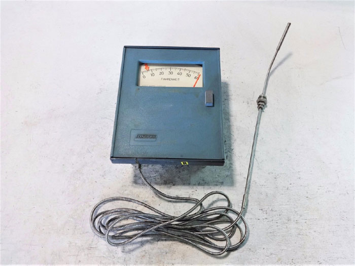 FOXBORO PNEUMATIC CONTROLLER 43EP-F 74SIF703-C