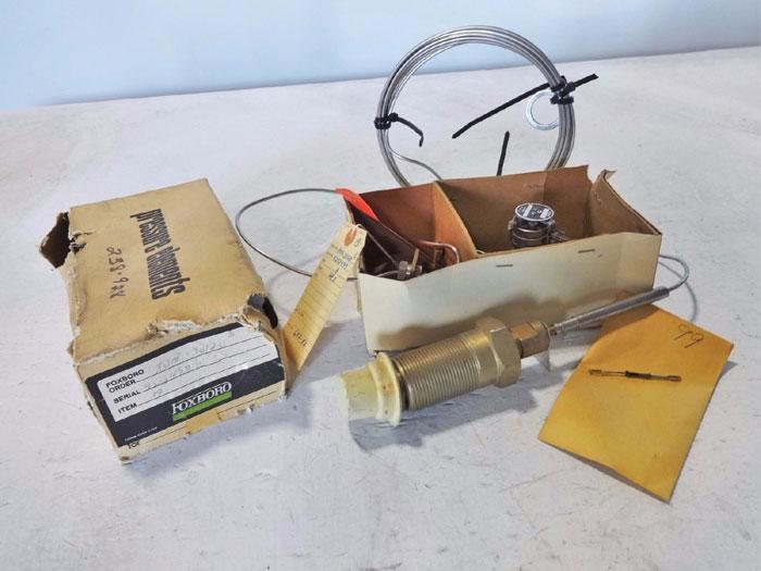 FOXBORO 0 - 3000 PSI PRESSURE ELEMENT, ITEM A, ORDER# 80N-30120
