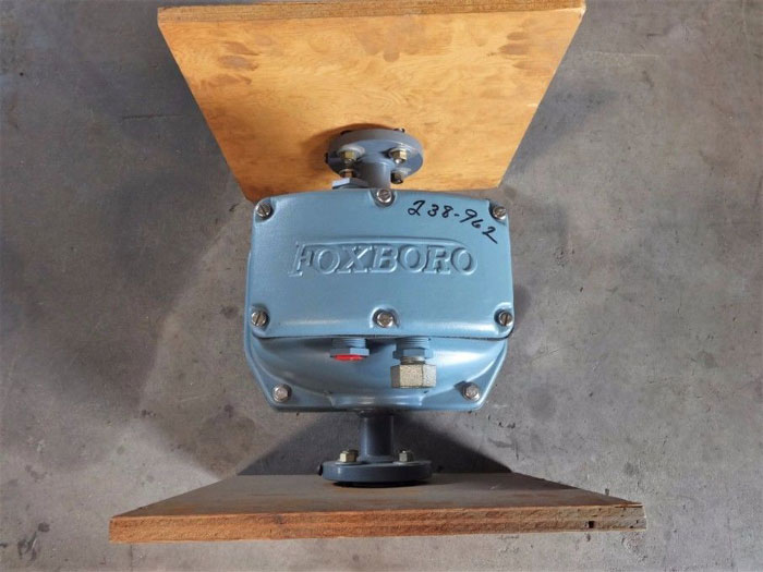 "FOXBORO M/2800 SERIES 1"" 150# 316SS MAGNETIC FLANGED FLOWTUBE, TEFLON LINED"