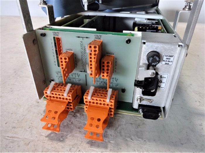 GE MOISTURE MONITOR SERIES 3 HYGROMETER MMS3-541-30-080S