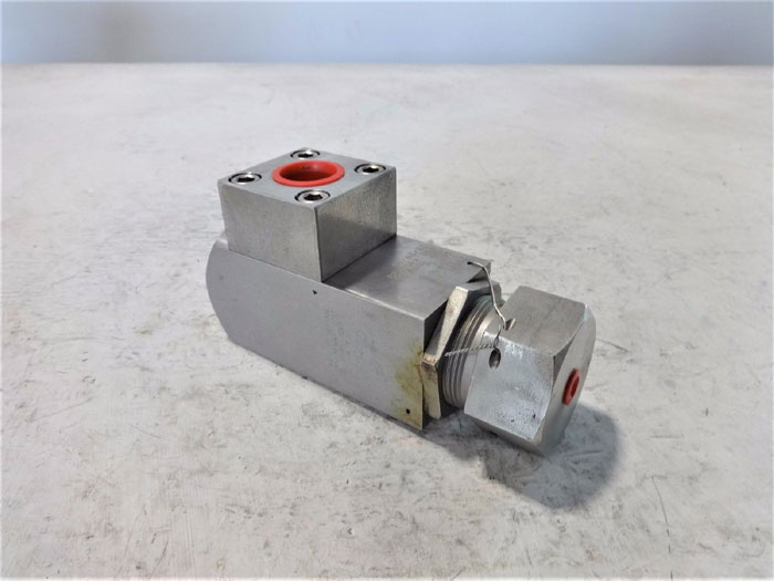 """GILMORE 3/4"""" STAINLESS STEEL RELIEF VALVE 22511-3"""