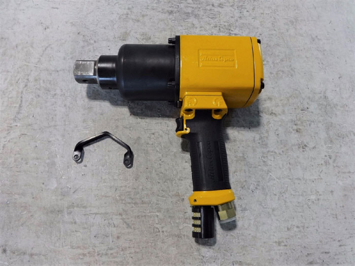 "ATLAS COPCO 1"" AIR IMPACT WRENCH LMS 61 HR25"