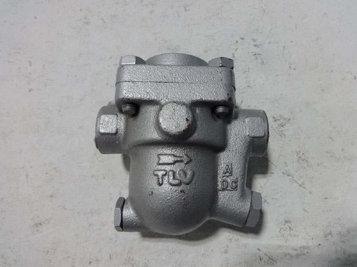 "TLV 3/4"" FREE FLOAT STEAM TRAP J3X-231 A"