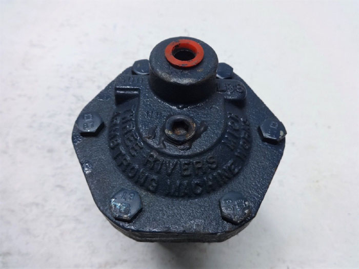 ARMSTRONG 300# STEAM TRAP