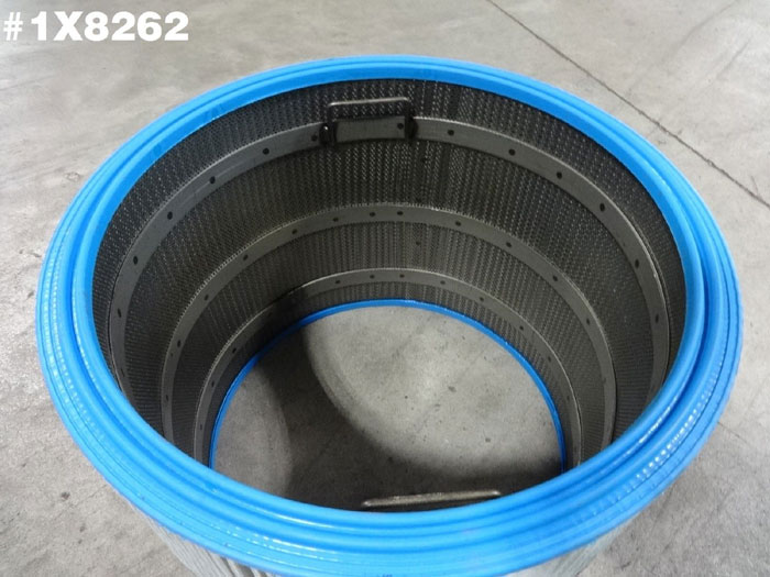 INGERSOLL-RAND FILTER ELEMENT 1X8262 -OR- 1X8263