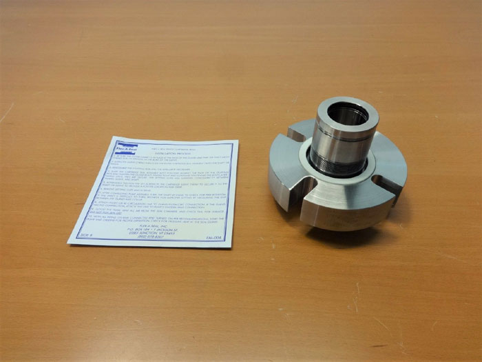 """FLEX-A-SEAL 1-1/8"""" STYLE RB1 MECHANICAL SEAL"""