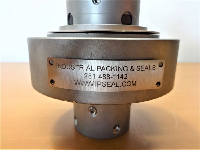 """INDUSTRIAL PACKING & SEALS 2"""" SINGLE CARTRIDGE SEAL FOR GOULDS PUMP RS-8B1"""