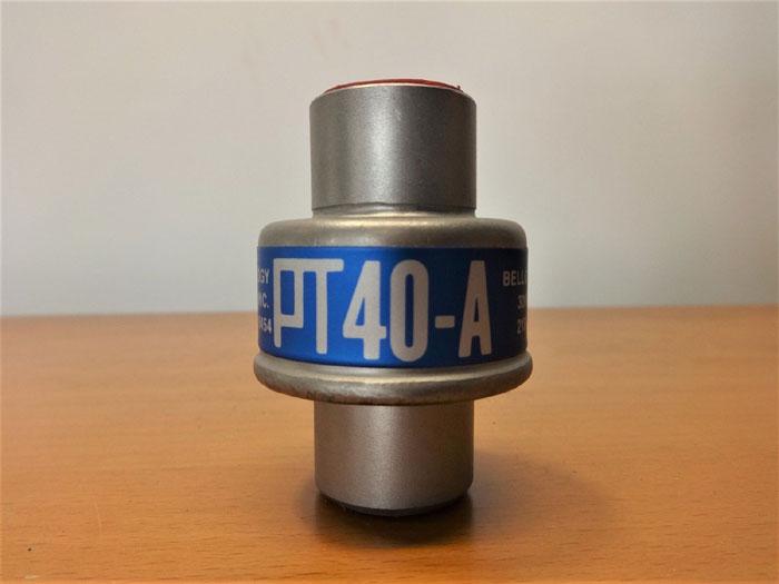 "PROCESS TECHNOLOGY PT40-A BELLOWS STEAM TRAP 1/2"" NPT, 300 PSI - LOT OF (9)"