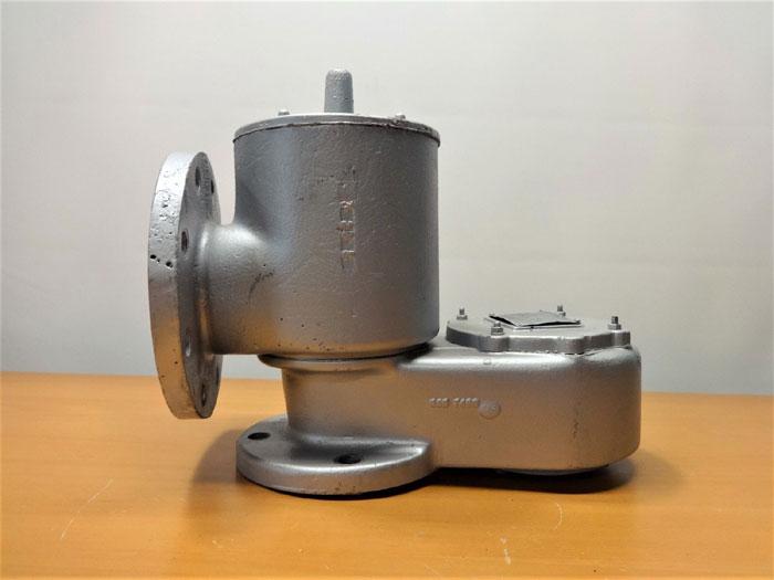 Varec 4 Quot Pressure Vacuum Relief Valve M4020 03 524