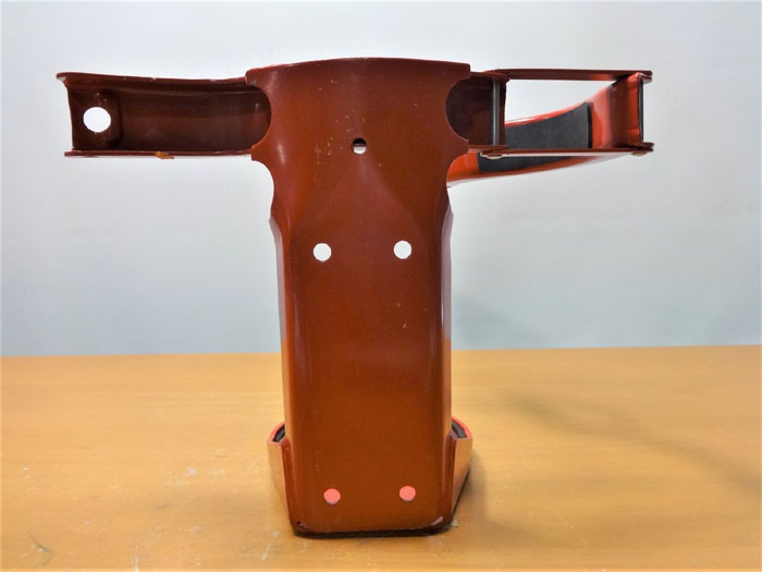 ANSUL 20-E DRY CHEMICAL HEAVY DUTY FIRE EXTINGUISHER MOUNTING BRACKET # 30759