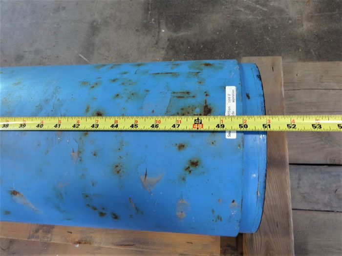 SEEPEX STATOR PUMP PART 60/300-6L HNBR