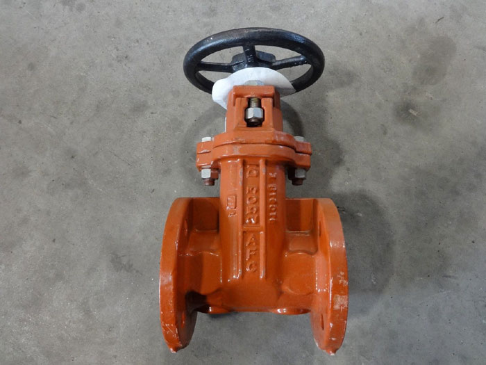 "AMERICAN FLOW CONTROL 3"" GATE VALVE"