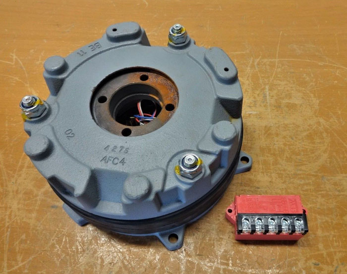 SEW-USOCOME BE11A PRE-ASSEMBLED BRAKE REPAIR PART W/ RECTIFIER TYPE BGE 1.5
