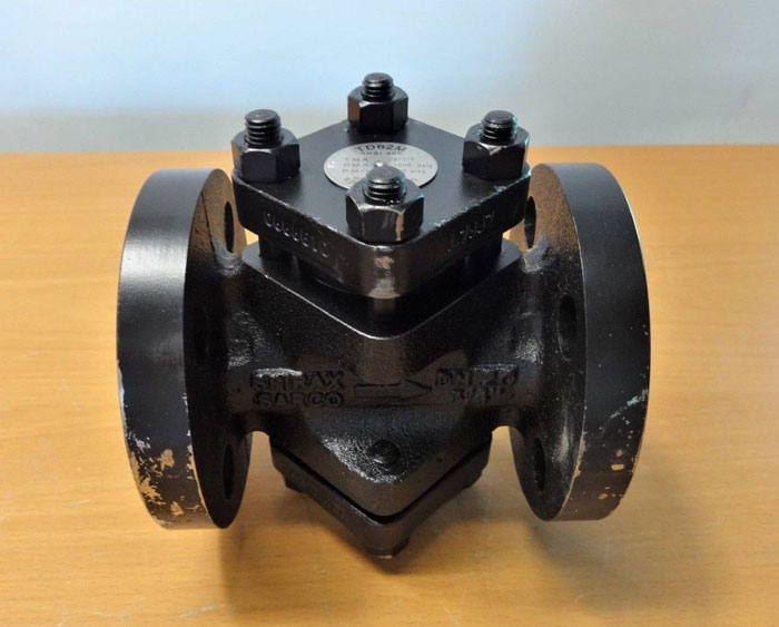 "SPIRAX SARCO 3/4"" THERMODYNAMIC STEAM TRAP TD62M"