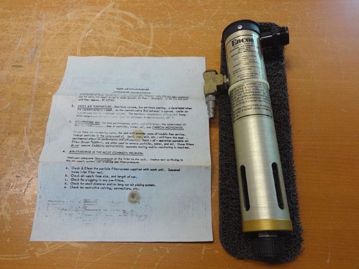 ENCON PERSONAL AIR CONDITIONER MODEL 6325