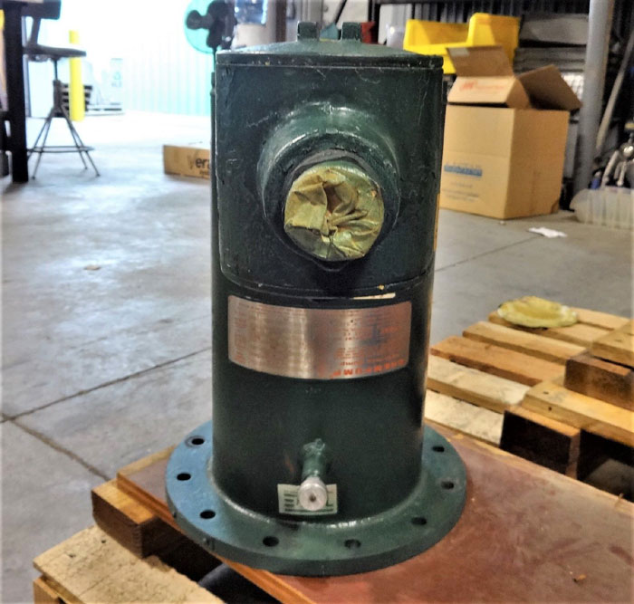 CRANE CHEMPUMP SEAL-LESS PUMP HOUSING MODEL# GFD-5K-751H-3S  (ITEM #2)